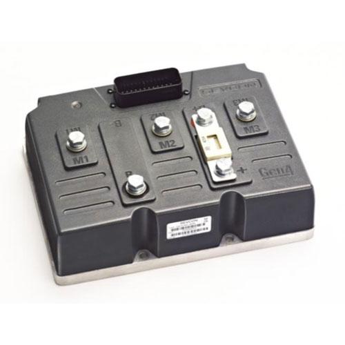 sevcon powerpak controller manual