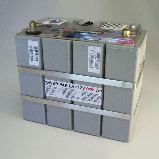 Home - EV Power Australia Pty Ltd